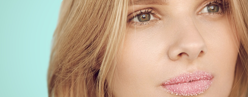 Warum Ein Lippen Peeling In Dieser Jahreszeit Bei Dir Zuhause Nicht